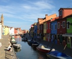 Venice, Murano and Burano (June 2016)