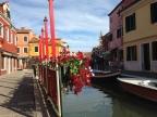 Venice, Murano and Burano (June 2016)