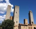San Gimignano (July 2016)