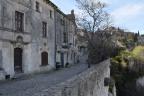 Les Baux de Provence (March 2017)