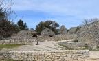 Village de Bories (March 2017)