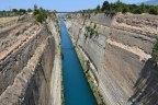Corinth Canal (July 2017)