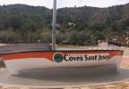 Coves de Sant Josep (March 2018)