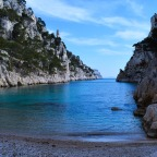 The Calanques of Cassis